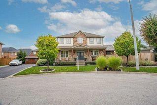 Detached 2-Storey for Sale, 3226 Settlement Crt, Burlington, ON