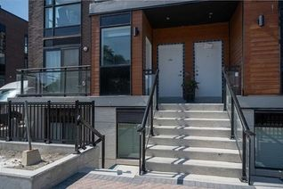 Condo Townhouse Stacked Townhouse for Sale, 5309 Highway 7 St #A1202, Vaughan, ON