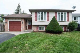 Detached Bungalow-Raised for Rent, 28 Briardale Blvd, Quinte West, ON
