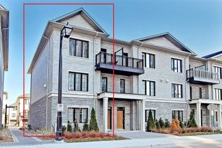 Condo Townhouse 3-Storey for Sale, 394 Highway 7 E #Th01, Richmond Hill, ON