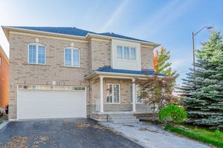 Detached 2-Storey for Sale, 3 Willow Heights Blvd, Markham, ON