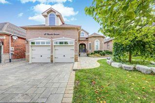 Detached Bungalow for Sale, 47 Benville Cres, Aurora, ON