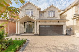 Detached 2-Storey for Sale, 460 Father Tobin Rd, Brampton, ON