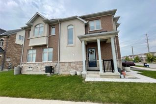 Attached/Row House/Townhouse 2-Storey for Rent, 3086 Michelangelo Rd, Burlington, ON