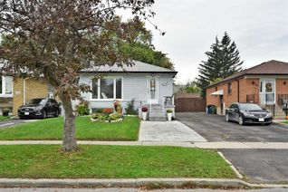 Detached Bungalow for Rent, 32 Babcock Rd, Toronto, ON