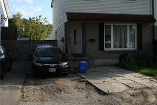Semi-Detached 2-Storey for Sale, 851 Monaghan Ave S, Oshawa, ON