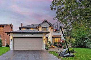Detached 2-Storey for Sale, 476 Aspen Forest Dr, Oakville, ON