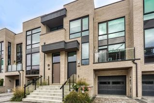 Attached/Row House/Townhouse 3-Storey for Sale, 44 Pony Farm Dr, Toronto, ON