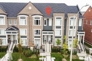 Condo Townhouse Stacked Townhouse for Sale, 250 Sunny Meadow Blvd #78, Brampton, ON