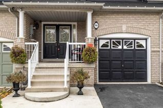 Attached/Row House/Townhouse 2-Storey for Sale, 96 Brussels Ave W, Brampton, ON
