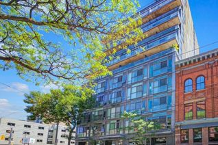 Condo Townhouse 2-Storey for Sale, 127 Queen St E #Th2, Toronto, ON