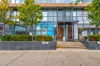 Condo Townhouse 2-Storey for Sale, 112 Fort York Blvd #G09, Toronto, ON