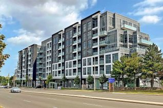 Condo Apartment for Sale, 8763 Bayview Ave #633, Richmond Hill, ON