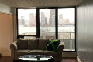 Condo Apartment for Sale, 111 Riverside Drive East Dr E #406, Windsor, ON