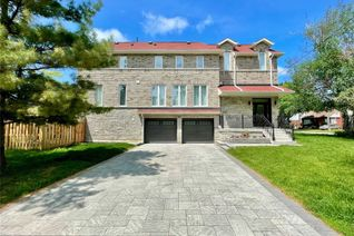 Detached 2-Storey for Sale, 82 Shangarry Dr, Toronto, ON