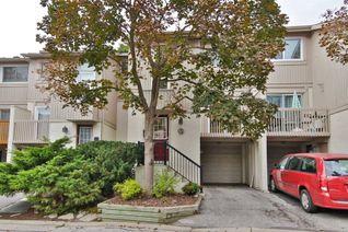 Condo Townhouse 2-Storey for Sale, 18 Cheryl Shepway, Toronto, ON