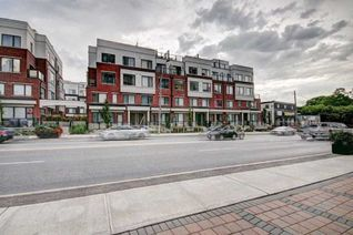 Condo Townhouse Stacked Townhouse for Sale, 500 Alex Gardner Circ #102, Aurora, ON