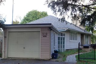 Detached Bungalow for Rent, 319 Burk St, Oshawa, ON