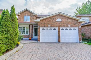 Detached 2-Storey for Sale, 37 Brookwood Dr, Richmond Hill, ON