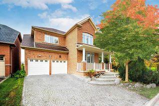 Detached 2-Storey for Sale, 22 Southbrook Cres, Markham, ON