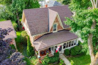 Detached 2-Storey for Sale, 143 First Ave W, Shelburne, ON