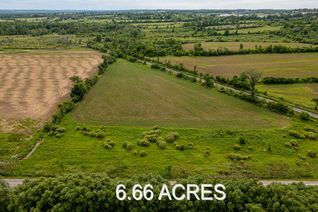 Vacant Land for Sale, Pt Lt 6 Airport Rd, Cavan Monaghan, ON