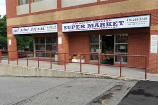 Grocery/Supermarket for Sale, 3852 Finch Ave E, Toronto, ON