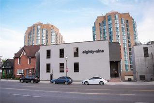 Office for Lease, 89 Collier St #201, Barrie, ON