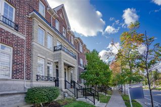 Condo Townhouse 3-Storey for Sale, 119A The Queensway, Toronto, ON