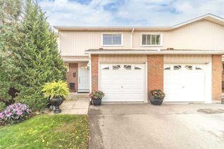Condo Townhouse 2-Storey for Sale, 5013 Pinedale Ave E #26, Burlington, ON