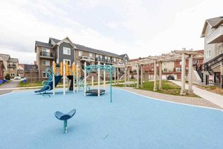 Condo Apartment Stacked Townhouse for Rent, 250 Sunny Meadow Blvd #291, Brampton, ON