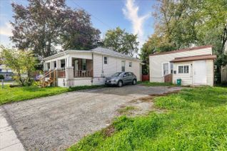 Detached Bungalow for Sale, 128 Park Rd S, Oshawa, ON