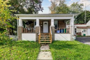 Detached Bungalow for Sale, 130 Park Rd S, Oshawa, ON