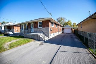 Detached Bungalow for Sale, 183 Cromwell Ave, Oshawa, ON