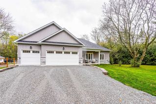 Detached Bungalow for Sale, 9667 Morning Glory Rd Dr, Georgina, ON