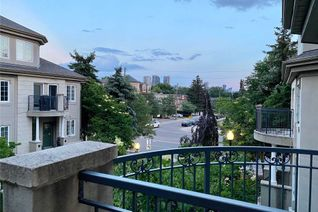 Condo Townhouse Stacked Townhouse for Rent, 108 Finch Ave W #B38, Toronto, ON