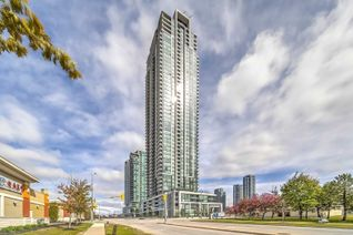 Condo Apartment for Rent, 3975 Grand Park Dr #3504, Mississauga, ON