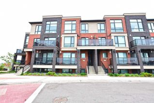 Condo Townhouse 2-Storey for Sale, 100 Dufay Rd #36, Brampton, ON
