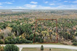 Vacant Land for Sale, 1343 Monck Rd, Ramara, ON
