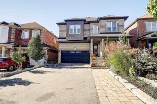 Detached 2-Storey for Sale, 22 Christensen Ave, Caledon, ON