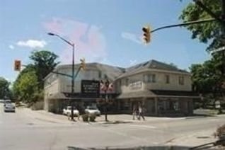 Commercial/Retail for Lease, 86 Main St S, Newmarket, ON