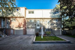 Condo Townhouse 2-Storey for Sale, 1915 Denmar Rd #145, Pickering, ON
