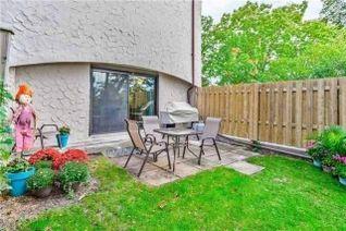 Condo Townhouse 3-Storey for Rent, 1036 Falgarwood Dr #76, Oakville, ON