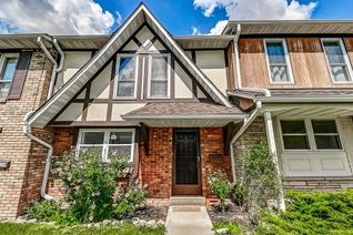 Condo Townhouse 2-Storey for Sale, 2240 Upper Middle Rd #3, Burlington, ON
