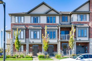 Condo Townhouse 3-Storey for Sale, 279 Skinner Rd, Hamilton, ON
