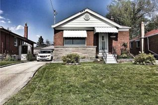 Detached Bungalow-Raised for Rent, 983 Warden Ave W, Toronto, ON
