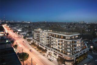 Condo Apartment for Rent, 1700 Avenue Rd #211, Toronto, ON