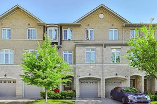 Condo Townhouse 3-Storey for Sale, 1129 Haig Blvd #6, Mississauga, ON