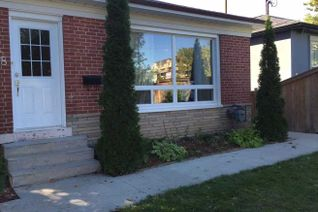 Detached Bungalow for Sale, 648 Kennedy Rd, Toronto, ON