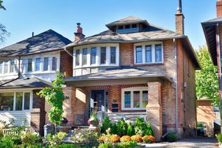 Detached 2-Storey for Sale, 54 Glendale Ave, Toronto, ON